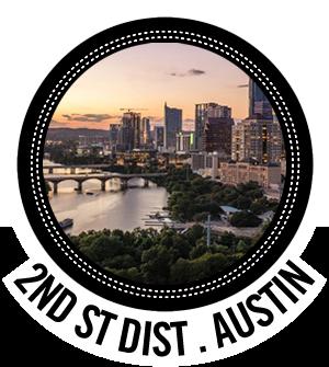 2nd Street District Austin, TX Upstairs Circus